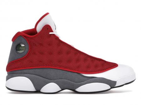Air Jordan 13 Retro Gym Red Flint Grey
