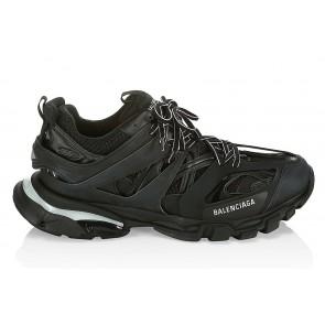 Balenciaga Track LED trainers 3.0 Black
