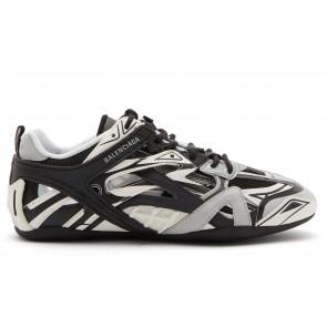 Balenciaga Drive Sneaker 'Light Grey Black'
