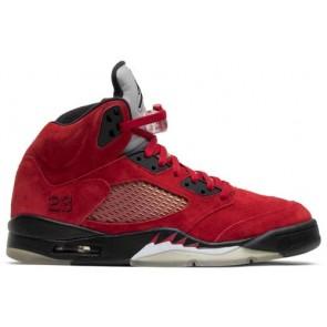 Air Jordan 5 Retro Raging Bulls Red
