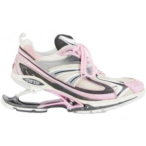 Balenciaga X-Pander Pink Silver