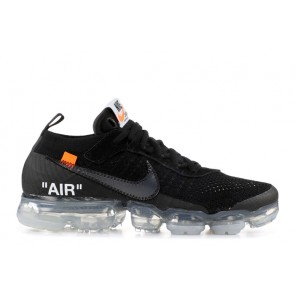 Air VaporMax Off-White Black
