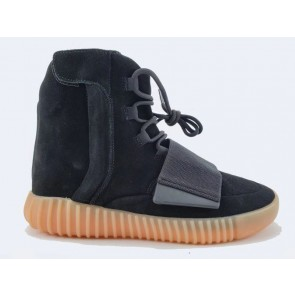 Adidas Yeezy Boost 750 Black Glow In the Dark