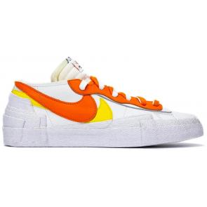 Nike Sacai x Blazer Low Magma Orange