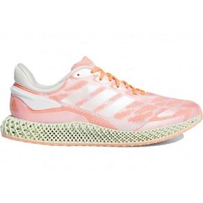 Adidas 4D Run Signal Coral