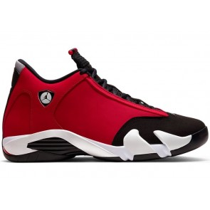 Air Jordan 14 Retro Gym Red Toro