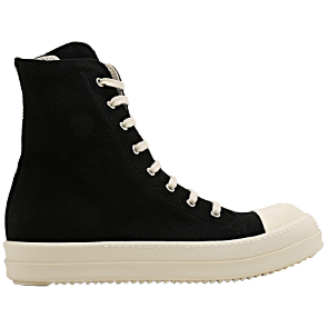 Rick Owens Drkshdw High 'Black White'