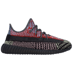 Adidas Yeezy Boost 350 V2 'Yecheil' Non Reflective For Toddlers And Youth