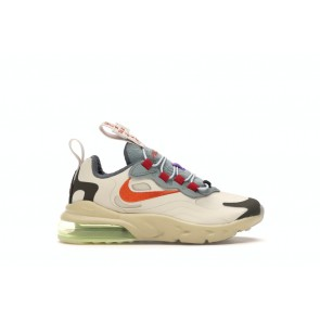 Nike Air Max 270 React Travis Scott Cactus Trails For Toddlers And Youth
