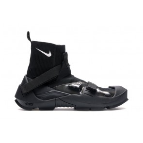 Nike Free TR 3 Flyknit SP MMW Black