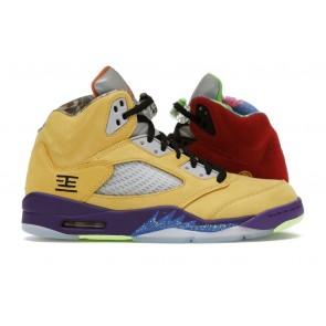 Air Jordan 5 Retro What The