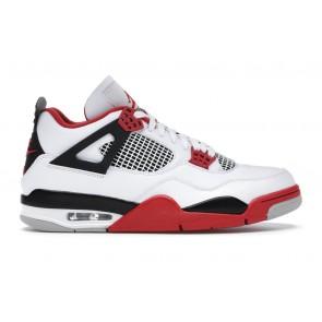 Air Jordan 4 Retro Fire Red (2020)