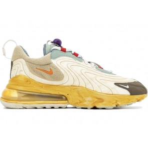 Nike Air Max 270 React ENG Travis Scott