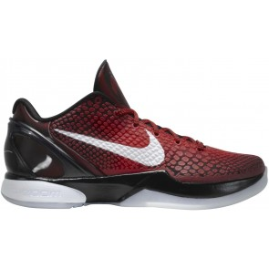 Nike Kobe 6 ASG West Challenge Red