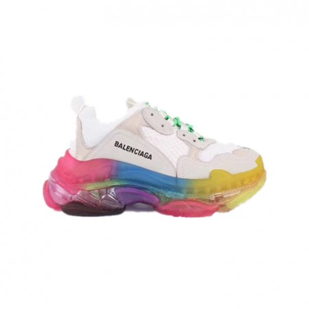 Balenciaga Triple S Rainbow