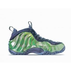 "Nike Air Foamposite One ""Metallic Green"""