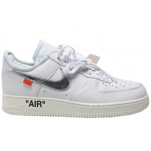 Air Force 1 Low Virgil Abloh Off-White
