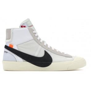 Nike Blazer Mid Off-White
