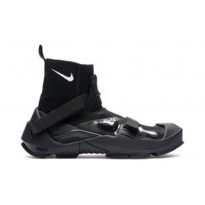 Nike Free TR 3 Flyknit SP MMW Black (W)