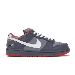 Nike Dunk SB Low Staple NYC Pigeon